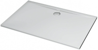 receveur rectangulaire Ultra Flat 160 x 80 cm extra-plat - �...