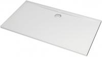 receveur rectangulaire Ultra Flat 140 x 90 cm extra-plat - �...