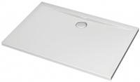 receveur rectangulaire Ultra Flat 120 x 80 cm extra-plat - �...
