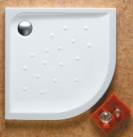receveur de douche d'