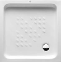 receveur de douche carré Italia - dim. 90 x 90 x 8 cm
