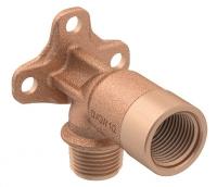 applique pour robinet sur bâti-support Duofix lavabo