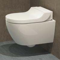 abattant AquaClean Tuma Comfort - coloris blanc alpin