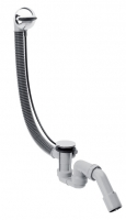 vidage auto. baignoire Flexaplus - câble autoréglable - si...
