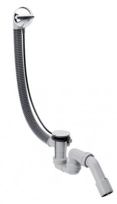 salle de bain accessoires wc vidage auto baignoire flexaplus c ble autor glable siphon. Black Bedroom Furniture Sets. Home Design Ideas