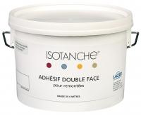 adhésif double-face ISOTANCHE pour remontées - rouleau 10m...