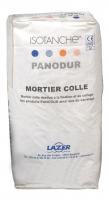 mortier colle pour fixation et carrelage - sac 7 kg