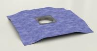 siphon + grille Natosec Classic 50 x 50 cm (siphon Rotaflex ...