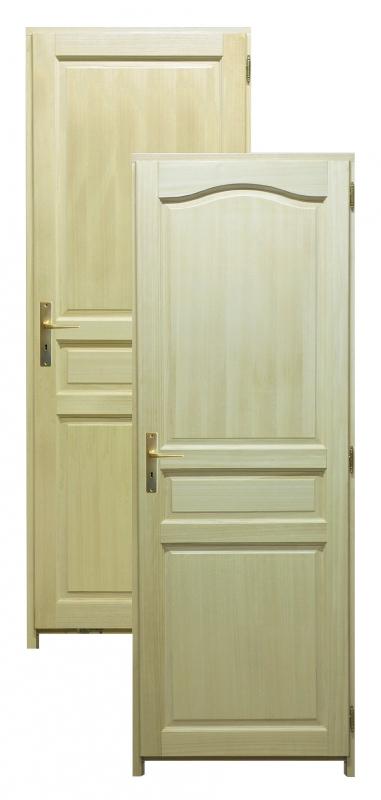bloc porte 204 x 63 cm traverse droite poussant gauche. Black Bedroom Furniture Sets. Home Design Ideas