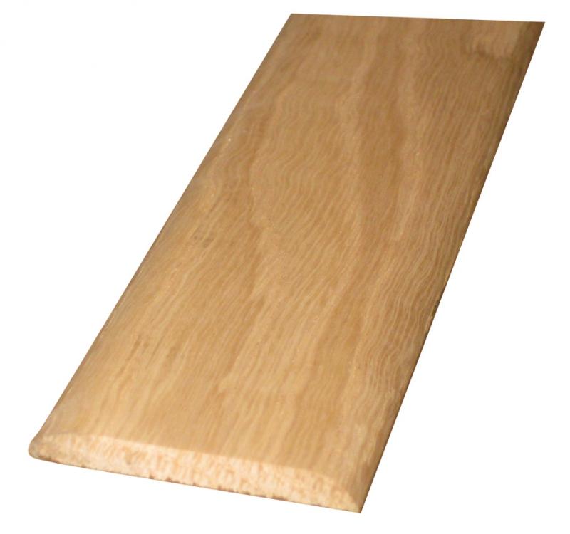 chant plat ch ne 2 angles arrondis 5x40 mm lg 2 40 m. Black Bedroom Furniture Sets. Home Design Ideas