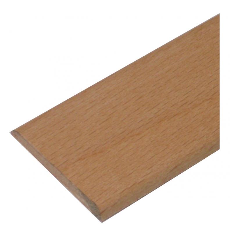 chant plat h tre 2 angles arrondis 4x28 mm lg 2 40 m. Black Bedroom Furniture Sets. Home Design Ideas