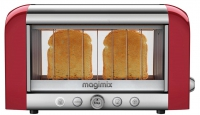 TOASTER VISION IVOIRE MAGIMIX