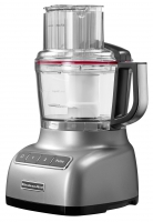 ROBOT MENAGER 2.1L GRIS ARGENT KITCHENAID