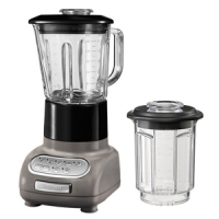 BLENDER ARTISAN KITCHEN GRIS E KITCHENAID