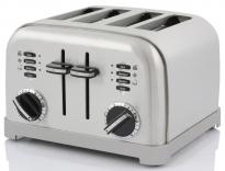 Grille pain petit d jeuner petit electrom nager accueil electrom nager le groupe bfsa - Grille pain cuisinart cpt160e ...