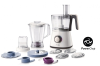 robot culinaire HR7761/00