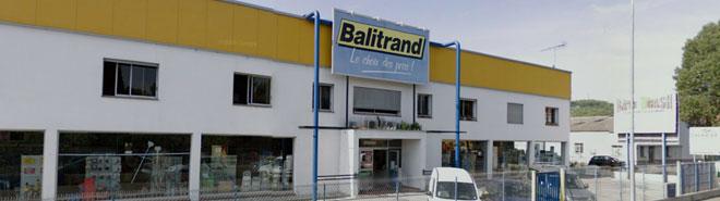 L'agence Balitrand